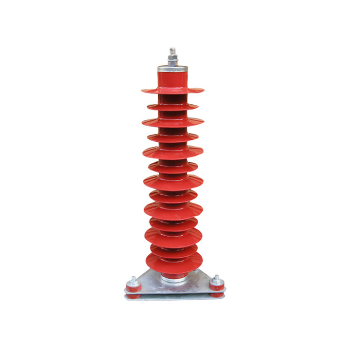 HY1.5W 35~220 kV Transformer Neutral Point Lightning Arrester Overvoltage Protection